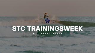 STC trainingsweek in Montalivet