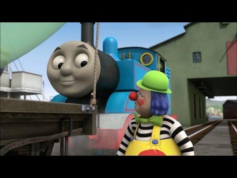 Thomas e Seus Amigos Subindo Bem Alto