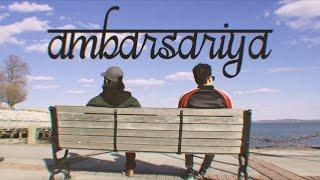 Ambarsariya - Shimmer x Farosty (Official Music Video)