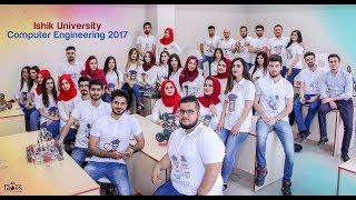 Ishik University | Graduation Film | 2017 | 4K