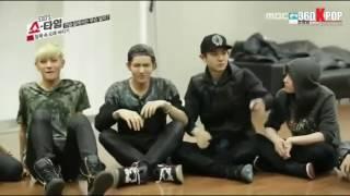 EXO Showtime ep 9 cut