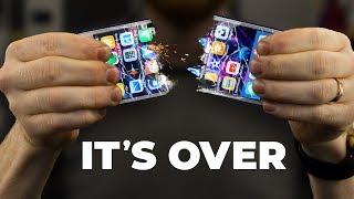 Apple, We Need to Talk
