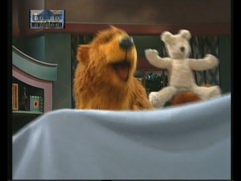 Para dormir O Urso da Casa Azul