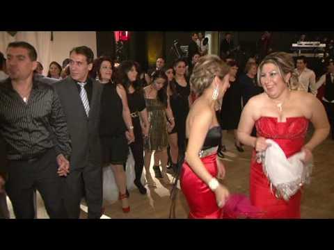 Assyrian Music Sargon Kanoun Dani s Wedding New Shekhane 2 2010 Sweden