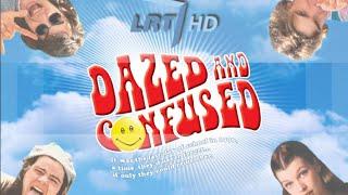 Išmuštieji iš vėžių (Dazed and Confused) @ Komiška drama. JAV. 1993 WEB