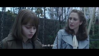 The Conjuring 2   Bande Annonce Officielle VOST   James Wan