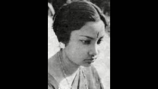 O Mor Bania Bondhu Rey - Ferdousy Rahman.