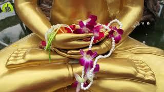 Deep Meditation Music Relax Mind Body l Inner Peace Music l Calming Peaceful Meditation