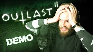 OUTLAST 2 / Gameplay / IS IT SCARY? / Demo - Part 1