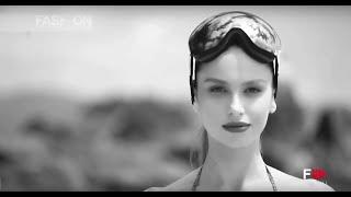 JETS Swimwear presents BIKINI BEAUTY - Ad Campaign Summer 2016 by Fashion Channel