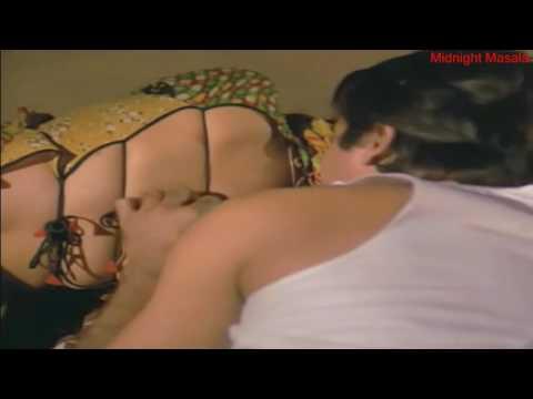 Backless Hema malini and vinod khanna make love hot sex scene