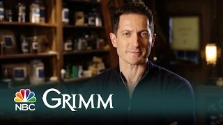Grimm - Memorable Moments: Sasha Roiz (Digital Exclusive)
