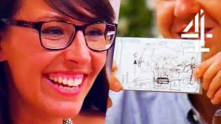 Cute Couple Geek Out Over Architecture & Climate Change | First Dates Hotel