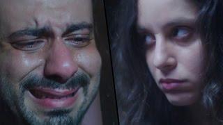 أقوى مشهد من مسلسل تحت السيطرة واقوى اداء تمثيلي - على الروبي يترك زوجته هانيا ليغتصبها تاجر مخدرات