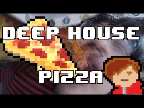 Xxx Mp4 HOW To Make A DEEP HOUSE DEEP DISH PIZZA 3gp Sex