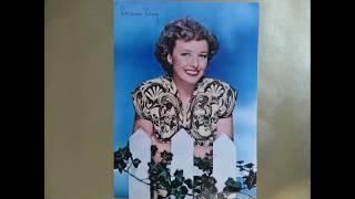 HOLLYWOOD GLAMOUR TRIBUTE #61- LARAINE DAY (1920-2007)