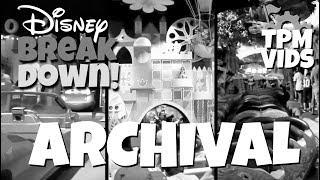 Top 10 Disney Ride Fails & Breakdowns | Stuck on a Disney Ride