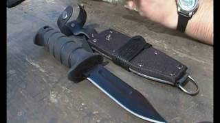 Пилотски нож SP2-25 MFH