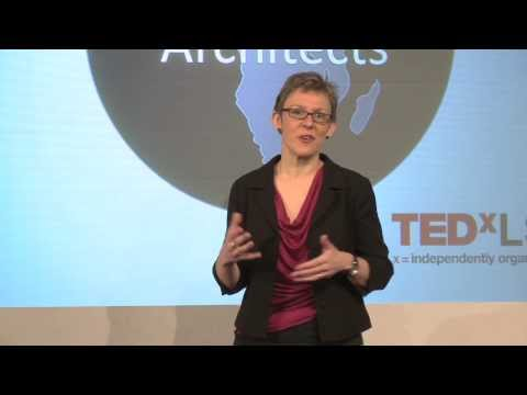 Let's talk about (real) sex: Dr Cath Mercer at TEDxLSE 2014