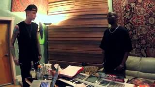 Lace Up Documentary MGK Meets DMX