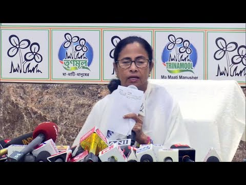 Xxx Mp4 EC 39 S Gift To Modi Says Mamata As Campaigning Time Curtailed In Bengal 3gp Sex