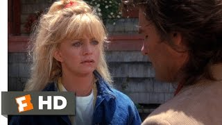 Overboard (1987) - Joanna Regains Her Memory Scene (11/12) | Movieclips