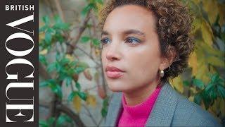 Embracing Colour | British Vogue & John Lewis And Partners