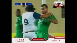 ملخص مباراة   إنبي 2   2 الشرقية   الجولة 2   الدوري المصري