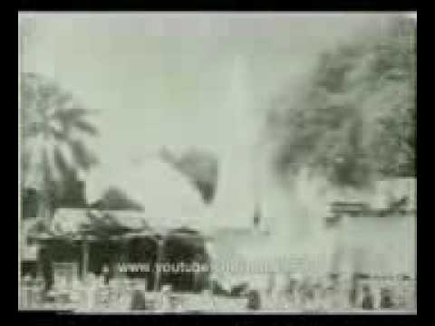 Medina in 1938 3gp Very rare video 70 years old Medina in Saudia