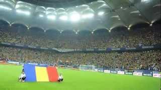 Iris cu Rafael - Hai Romania - Imnul Echipei Nationale si al suporterilor