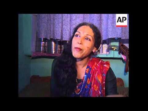 INDIA LAL KUAN NEW DELHI S EUNUCH COMMUNITY