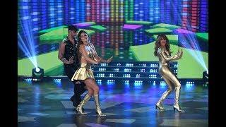 Silvina Luna e Iliana Calabró dieron todo en el cuarteto pero no alcanzó