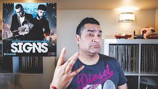 Signs | Raxstar | Mickey Singh | Rajeev B | RECORD REVIEW