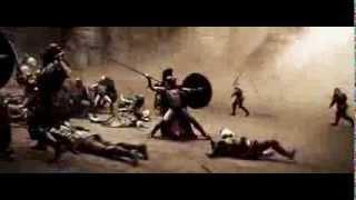 300 - King Leonidas