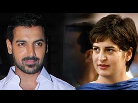 Xxx Mp4 Priyanka Gandhi Worthy Of Sexy Person Award John Abraham 3gp Sex