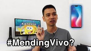 Ngobrolin rumor soal Vivo V9...