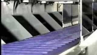 The Art of Sortation in the Conveyor Industry