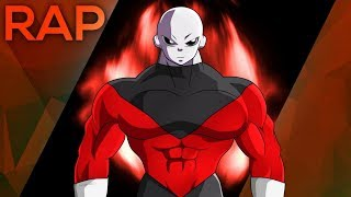 Rap de Jiren EN ESPAÑOL (Dragon Ball Super) - Shisui :D - Rap tributo n° 60