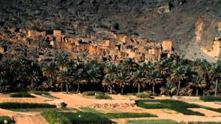 Oman Tourism new promo video 2012
