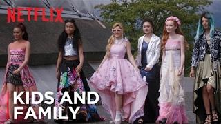 Project MC2: Part 3 | Official Trailer [HD] | Netflix