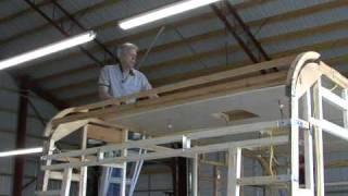 Mark's RV Garage Episode # 6 Internet TV Series by RV Education 101®