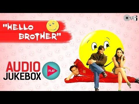 Hello Brother Full Songs (Audio Jukebox) - Salman Khan, Rani Mukerji, Arbaaz Khan