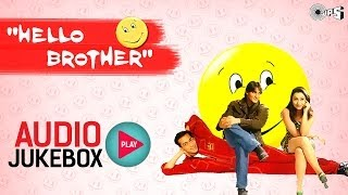 Hello Brother Full Songs (Audio Jukebox) - Salman Khan, Rani Mukerji, Arbaaz Khan