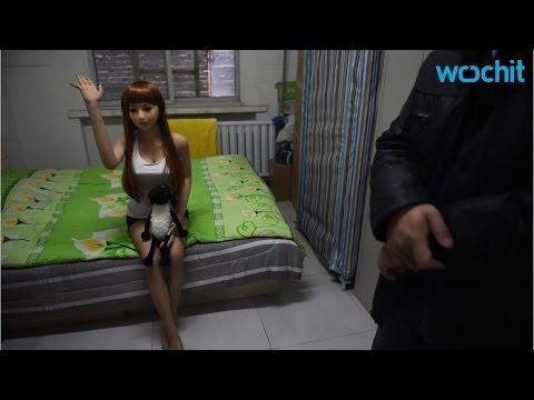 Xxx Mp4 New Adult Toy On The Market Sex Robots 3gp Sex