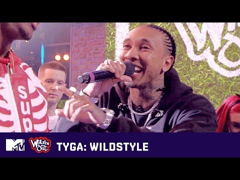 Xxx Mp4 Tyga Claps Back At Nick Cannon W BARS Wild N Out Wildstyle 3gp Sex