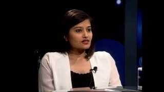 Disability Rights Activists Amrita Gyawali & Sagar Prasai in TOUGH talk with Dil Bhusan Pathak- 102