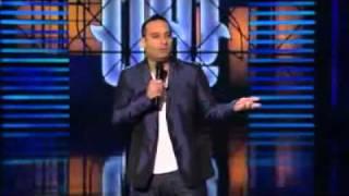 russell peters comedy latino joke