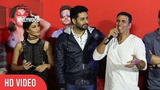 Akshay Kumar Funniest Ever Comment On Hrithik Roshan And Kangana Ranaut Controversy