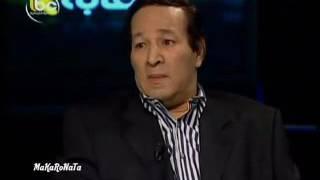 شاهد | أصعب موقف للنجم عادل امام وسعيد صالح