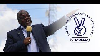 Rais Magufuli: Tumeliwa kweli/ Wapo CCM wezi kuliko CHADEMA/ facebook/ Uber/ wekeni sheria